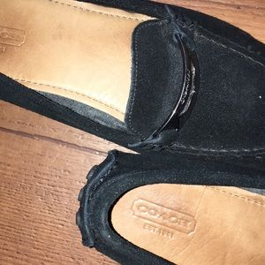 Coach Vintage Loafers